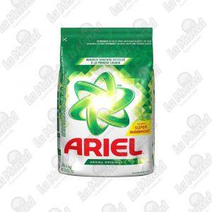 DETERGENTE ARIEL *4000GR