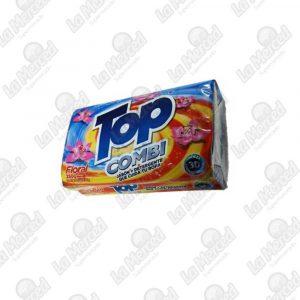 JABON TOP COMBI FLORAL* 250GR