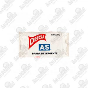 JABON DERSA AS *350GR