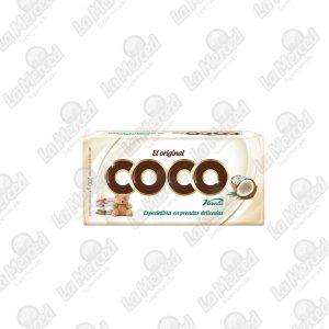 JABON COCO VARELA *200GR