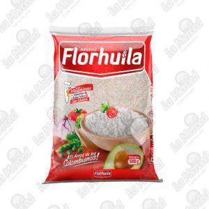 ARROZ FLORHUILA *5000GR