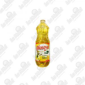 ACEITE OLIOSOYA ORIGINAL*900ML