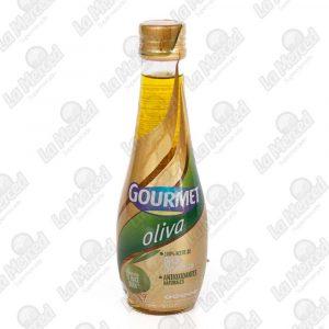 ACEITE DE OLIVA GOURMET *500ML