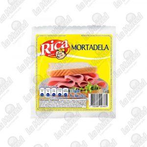 MORTADELA RICA *250GR