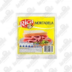 MORTADELA RICA *450GR