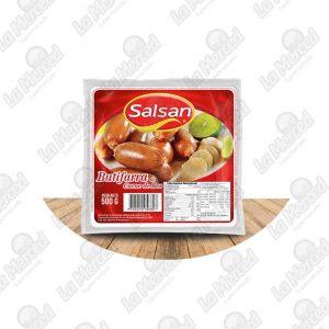 BUTIFARRA SALSAN RES*500GR