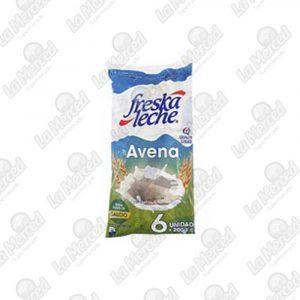 AVENA FRESKALECHE 200GR*6UND