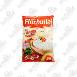 ARROZ FLORHUILA *500GR