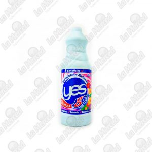 BLANQUEADOR YES FLORAL *1000ML