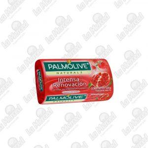 JABON PALMOLIVE INTENSA RENOVACION*120GR