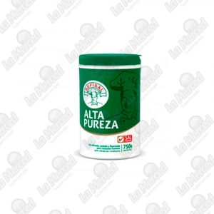 SAL REFISAL ALTA PUREZA*750GR