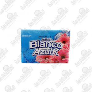 JABON BLANCO AZULK BRISA FLORAL*400GR