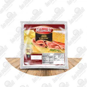 JAMON MILONCHI CERDO*450GR