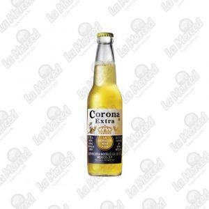CERVEZA CORONA EXTRA*355ML