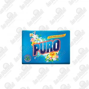 JABON PURO HORTENCIAS-FLORES BLANCAS*180GR