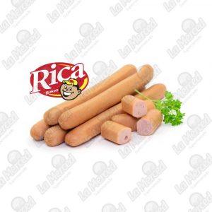 SALCHICHA RICA BIG *1UND