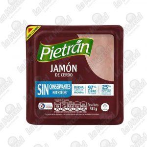 JAMON PIETRAN CERDO*431GR
